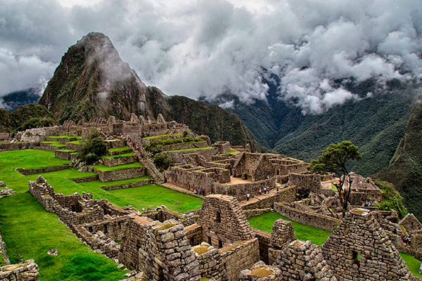 machu picchu vacations